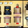 Bộ bôi trơn tự động cho máy thổi khí (Roots blower) ER-150E-1500