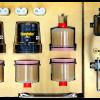 Bộ bôi trơn tự động cho máy thổi khí (Roots blower) ER-150E-1000