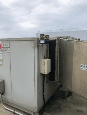 Bộ bôi trơn tự động cho thiết bị xử lý không khí ER-150E-1500