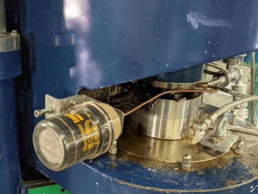 Bộ bôi trơn tự động cho máy uốn định hình ER-150C-2000
