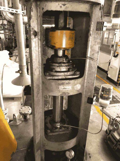 Bộ bôi trơn tự động cho máy uốn định hình ER-150C-1500