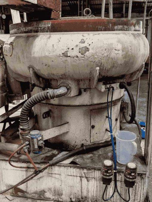 Bộ bôi trơn tự động cho máy uốn định hình ER-250R-2000