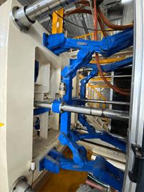 Bộ bôi trơn tự động cho máy uốn định hình ER-150E-1500