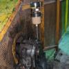 Bộ bôi trơn tự động cho con lăn (roller) ER-150C-2000