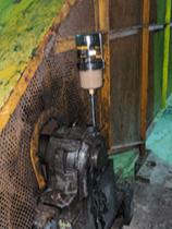 Bộ bôi trơn tự động cho vòng bi ER-60R-1000