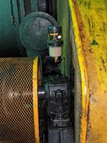 Bộ bôi trơn tự động cho vòng bi ER-150R-1500