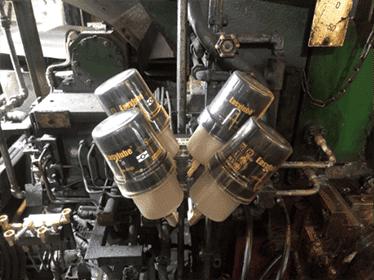 Bộ bôi trơn tự động cho vòng bi ER-150R-1000