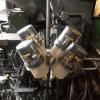 Bộ bôi trơn tự động cho con lăn (roller) ER-150E-1500