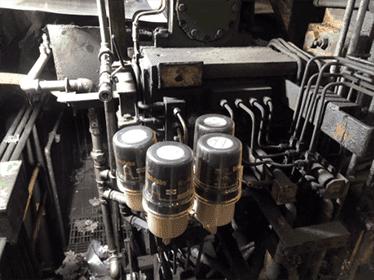 Bộ bôi trơn tự động cho vòng bi ER-60E-1500