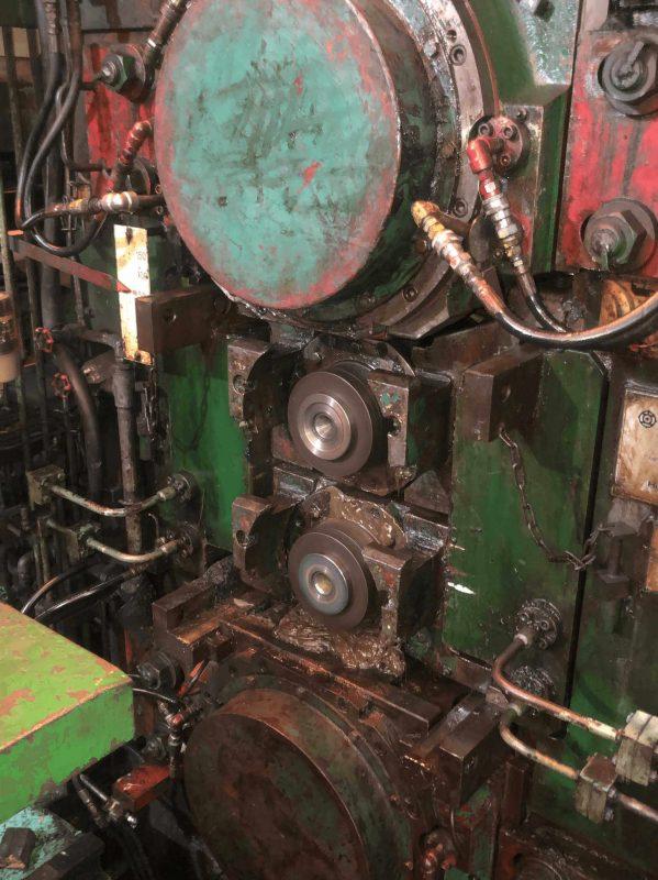 Bộ bôi trơn tự động cho vòng bi ER-250R-1500