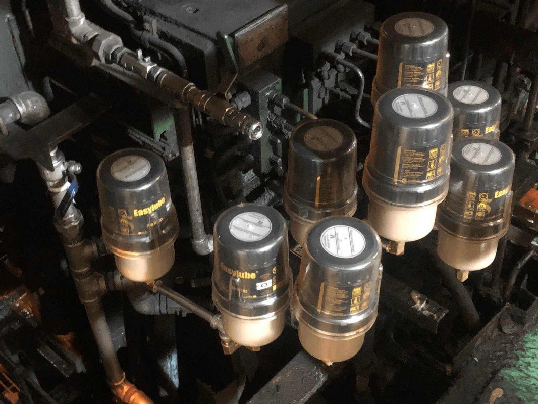 cho thiết bị tốc độ cao EL-150-1000-3B MAX