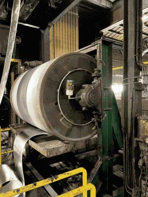 Bộ bôi trơn tự động cho vòng bi ER-150E-1500
