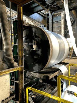 Bộ bôi trơn tự động cho vòng bi ER-150E-2000