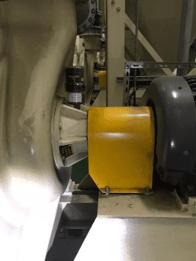 Bộ bôi trơn tự động cho máy hút bụi ER-250E-1500