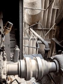 Bộ bôi trơn tự động cho máy hút bụi ER-150E-1000