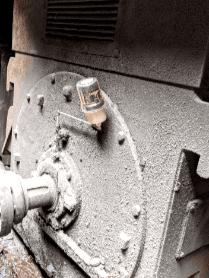 Bộ bôi trơn tự động cho máy hút bụi ER-150E-1500