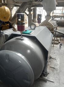 Bộ bôi trơn tự động cho động cơ điện ER-60R-1000C
