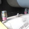 Bộ dụng cụ bôi trơn tự động cho động cơ điện ER-60/150/250R-1000A