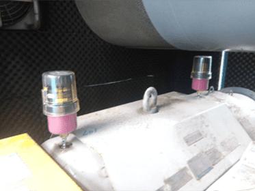 Bộ bôi trơn tự động cho động cơ điện ER-60R-1000A