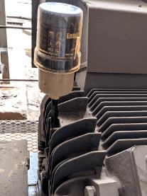 thiết bị tốc độ cao EL-250-1000-3B RFID