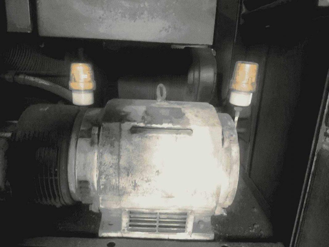 Bộ bôi trơn tự động cho động cơ điện ER-150R-1000C