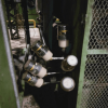 Bộ bôi trơn tự động cho băng tải ER-150C-2000