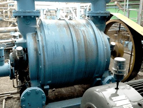 Bộ bôi trơn tự động cho máy thổi khí (Roots blower) ER-150R-1000