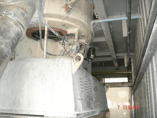 Bộ bôi trơn tự động cho máy trộn (mixer) ER-250E-2000