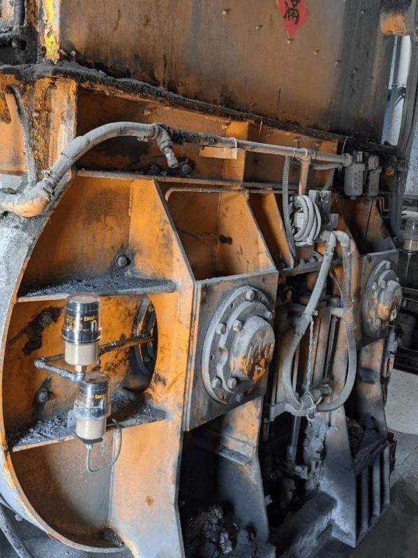 Bộ bôi trơn tự động cho máy trộn (mixer) ER-150R-2000