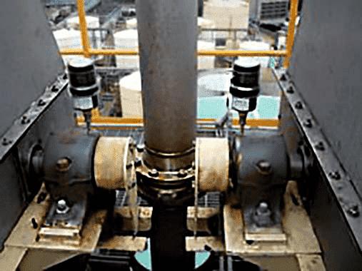 Bộ bôi trơn tự động cho máy trộn (mixer) ER-250E-1500