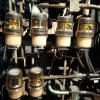 Bộ bôi trơn tự động cho máy trộn (mixer) ER-250R-2000