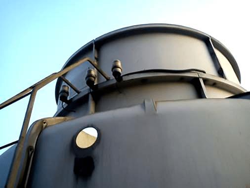 Bộ bôi trơn tự động cho tháp giải nhiệt ER-150C-1500