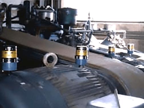 Bộ bôi trơn tự động cho máy nén khí ER-150E-1000