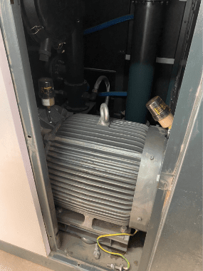 Bộ bôi trơn tự động cho máy nén khí ER-60R-1500