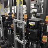 Bộ bôi trơn tự động cho máy bơm ER-150R-1500