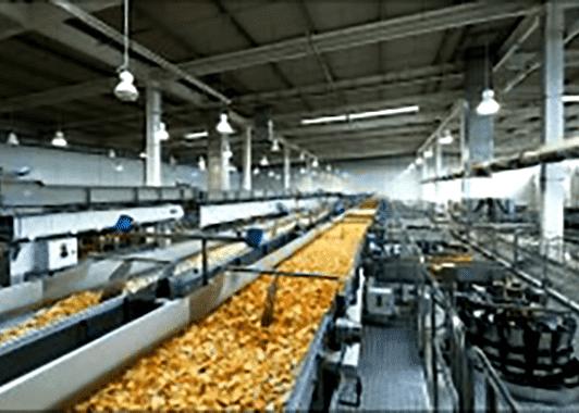 thiết bị trong ngành thực phẩm EL-60-5000-3B RFID