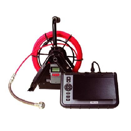 Đầu dò kiểm tra ống 28mm cho máy nội soi công nghiệp F series