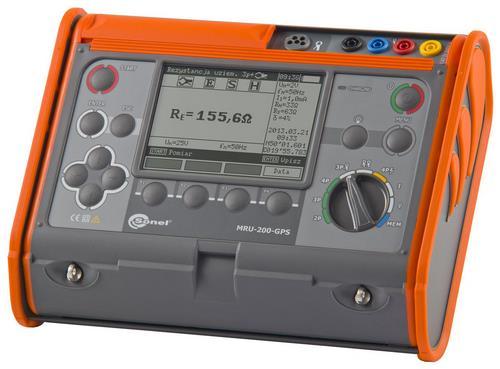 MRU-200-GPS