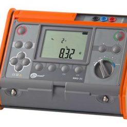 Máy đo điện trở nối đất MRU-21