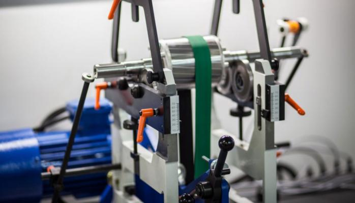 Máy cân bằng động Rotor Motor điện CIMAT CMT-50H2PS